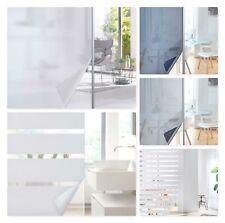 -202016000- Fensterfolie selbsthaftend Sichtschutzfolie UV Schutz statische Haft