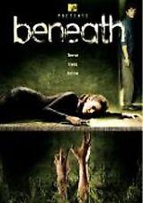 Beneath (DVD, 2007, Widescreen) RARE HORROR THRILLER MTV FILM