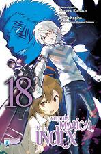 A certain magical index. Vol. 18 - Kazuma Kamachi