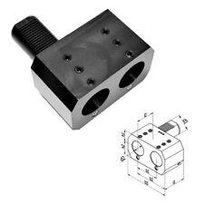 DIN 69880 VDI Halter Form E7, VDI20-VDI60 VDI Doppel-Bohrstangenhalter