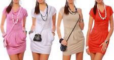 "New Collection - Beautiful Mini Dress ""Aqua"" Tunic 3007"