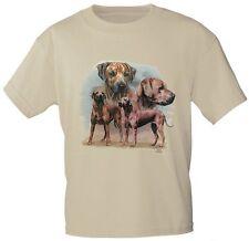 Diseñador Niños Camiseta motivo perro 116-152 Colección BOETZEL jagdhunde 08127