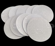 Anti-slip Non Slip Stickers Bath Shower Flooring Round Mat Home Safety 2 Models