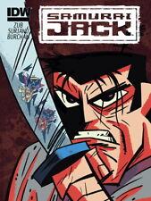 Samurai Jack Awesome Cartoon Art Giant Print POSTER Plakat