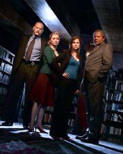 Mystery Woman [Kellie Martin & Cast] (54221) 8x10 Photo
