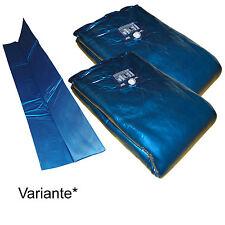 Wasserbett Matratze Wasserkern DUAL Set 2 Wasserkerne Thermo Trennwand Softside