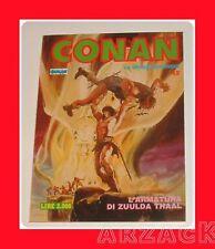 CONAN LA SPADA SELVAGGIA N 42 COMIC ART - MARVEL 1990