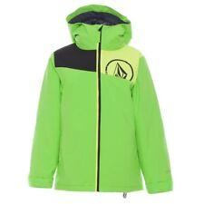 Volcom Youth Scouler Ins Ski-/Snowboardjacket Jacket Kids