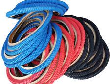 Panaracer BMX Tyre - NTKK Snakebelly - Red - Various Sizes