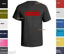 Washington DC Flag T-Shirt  Shirt SIZES S-5XL