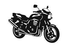 Kawasaki zrx 1200 R pegatinas