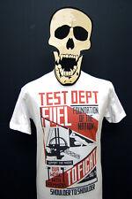 Test Dept-hombro A Hombro-Camiseta