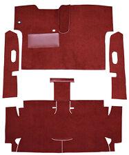 1962-1964 Chevrolet Corvair Convertible Complete Loop Carpet Kit