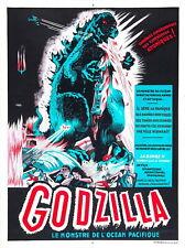 "72604 Godzilla 1954 ""Gojira"" original title Movie Decor Wall Print Poster"