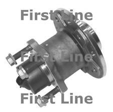 2x Wheel Bearing Kits Rear FBK657 First Line 1604002 1604301 90510543 9119931