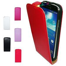 COVER SLIM VERTICALE PER SAMSUNG GALAXY S3 S4 IPHONE 4 5 CUSTODIA PROTEZIONE