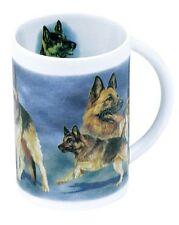 Taza de cerámica taza perro-emotiv Colección BOETZEL Pastor 57217