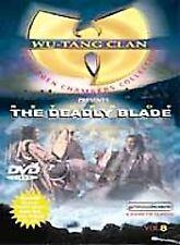 Return of the Deadly Blade, Good DVD, Dai-Yin Ching,Flora Cheung,Adam Cheng,Jang