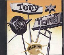 TONY! TONI! TONE'! - The revival - VANESSA WILLIAMS CD 1990 NEAR MINT CONDITION