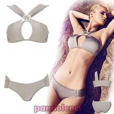 Bikini de mujer traje de baño mar joya dos piezas nuevo DL-1578