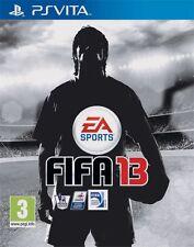FIFA 13 (PSVita) VideoGames