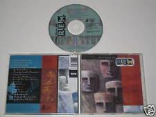 R.E.M./THE BEST OF (EMI 7131282) CD ALBUM