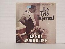 ENNIO MORRICONE Le trio infernal BO FILM 871001