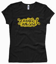 Adios Amigos - / Girl / Woman, Gr. XS bis XL