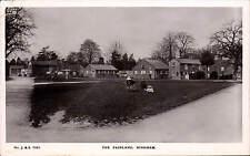 Hingham. The Fairland # J & S 7551 in Hubbard's Series, Hingham.