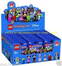 PRONTA CONSEGNA - LEGO 71012 MINIFIGURES DISNEY™ - BUSTA CHIUSA SEALED ENVELOPE