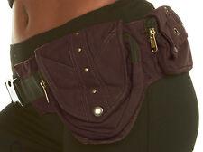 PIXIE fanny pack, Gekko utility pocket belt, ELF belt, belt bag, HIP pack, fairy