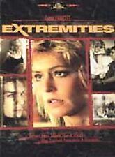 Extremities - Farrah Fawcett, James Russo, Diana Scarwid - DVD - Rape Revenge