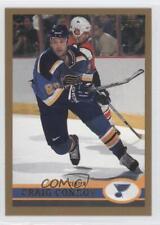 1999-00 Topps #145 Craig Conroy St. Louis Blues Hockey Card