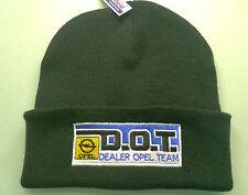 Dealer Opel Team Bob Hat ASCONA MANTA 400 KADETT