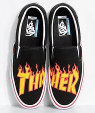 Vans Thrasher Slip-On Pro On Sale!!!