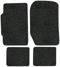 1986-1987 Honda Prelude Floor Mats - 4pc - Cutpile