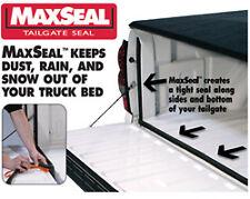 MaxSeal Tailgate Seal Extang fits all makes & models of trucks FAST SHIP # 1140