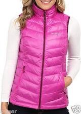 COLUMBIA TurboDown 860 Womens M/L Down Winter Vest Jacket/Coat Omni-Heat NEW