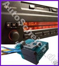 MID Kabel für BMW E39 X5 E38 Multiinformationsdisplay IRIS Radio RDS CD Adapter