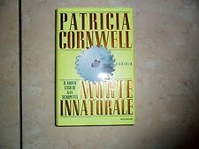 MORTE INNATURALE - PATRICIA CORNWELL