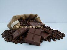 NOIR CHOCOLAT Grains de Café Aromatisés 100% Grain Arabica aromatisé café