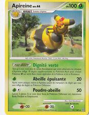 Apireine -Diamant et Perle:Tempête-31/100-Carte Pokemon Française Neuve