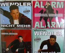 Michael Wendler- 4 MCDs- lesen!