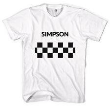 Fahrrad LEGEND Tom Simpson unisex-t-shirt alle Größen