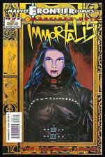 MORTIGAN GOTH  IMMORTALIS  US MARVEL COMIC VOL.1 # 3of4/'94