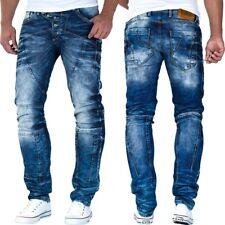 Cipo & Baxx Herren Jeans Mens Pants Freizeit Hose Clubwear Designer Style Dope