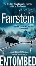 Entombed by Linda Fairstein (2006, Paperback)