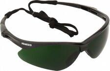 JACKSON NEMESIS 25671 V60 ANSI Safety IRUV Shade 5.0 Eye Protection ~PICK SIZE