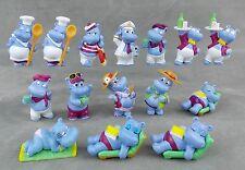 Selezione Felice Hippo Traumschiff 1992 Personaggio/Variante senza BPZ UeEi