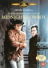 Midnight Cowboy Dvd Dustin Hoffman Brand New & Factory Sealed